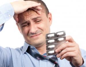 Бросил курить - болит голова, или как одолеть мигрень бывшего курильщика