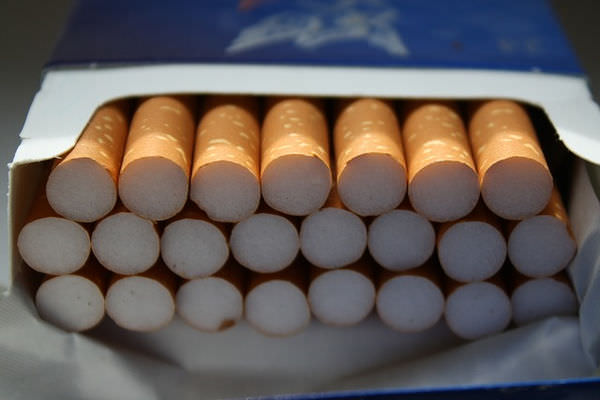 Можно ли курить перед фгдс
