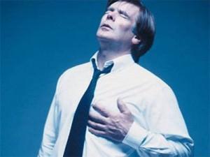 Почему от курения болит сердце