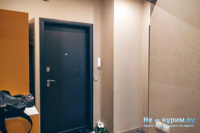Можно ли курить в отелях и гостиницах?